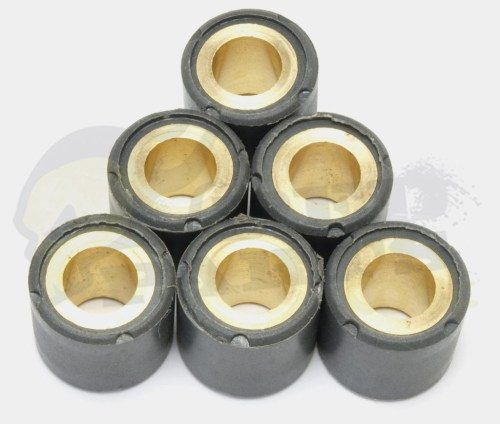 19x17mm RMS Variator Rollers