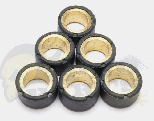 20x12mm 6piece RMS Variator Rollers
