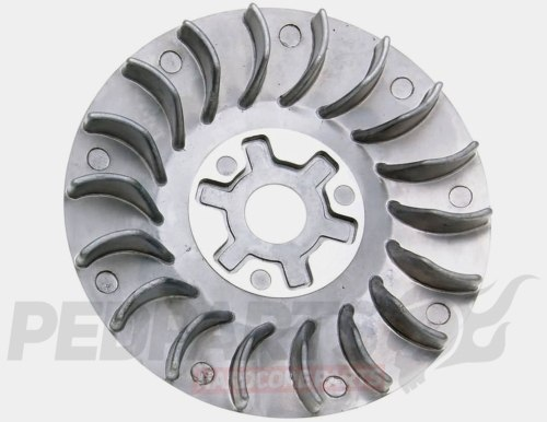 Aerox Outer Front Variator Pulley