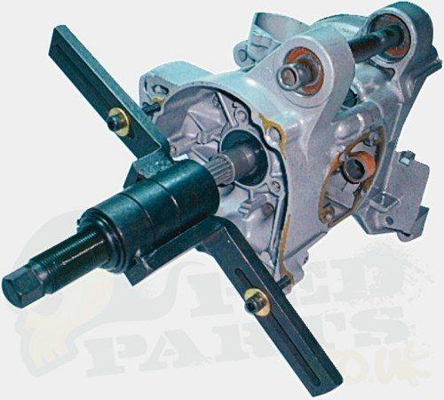 Buzzetti Crankcase/ Crankshaft  Puller Tool