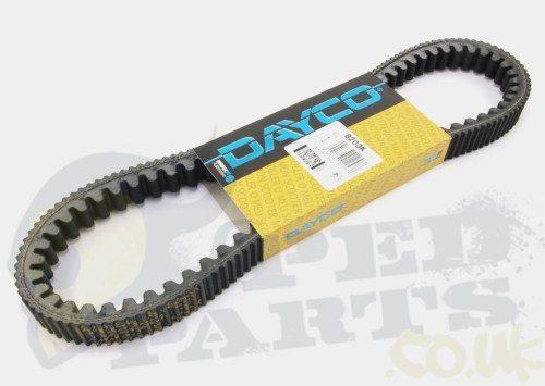 Dayco Kevlar Drive Belt - Piaggio 250/ 300cc 4T