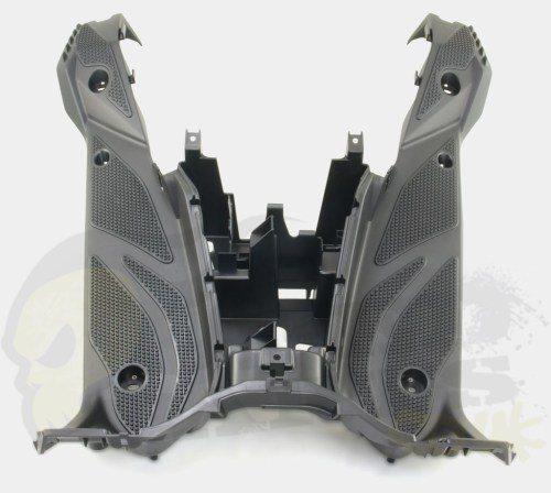Footwell Fairing Floor Panels - Yamaha Aerox 2013