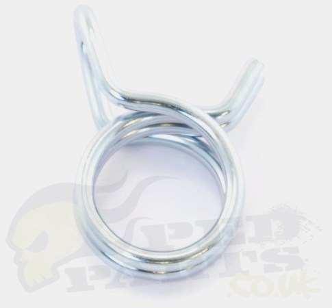 Piaggio Hose/ Pipe Clamp Clip