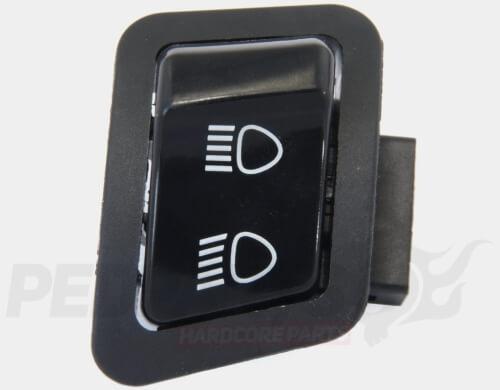Headlight Switch- Honda NSC110/ PCX125