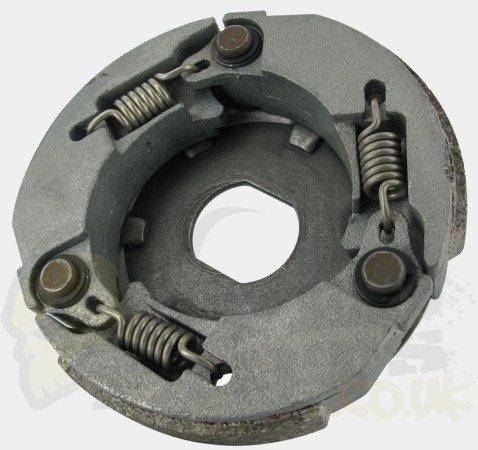 Motoforce - Universal 112mm Clutch