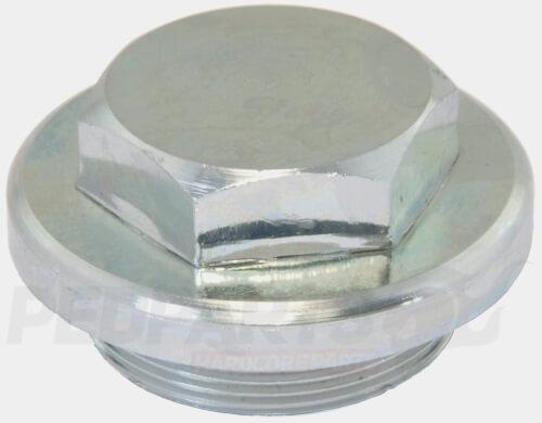 Oil Filter Cap- Piaggio/ Gilera 125-500cc