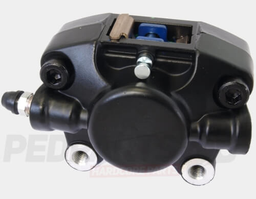 Rear Brake Caliper- Gilera Runner/ Vespa GTS