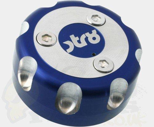 STR8 Fuel Filler Cap- Yamaha Jog/ Neos/ BWS