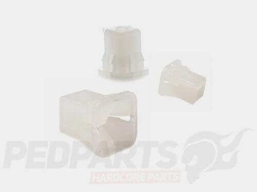 Panel Screw Speed Nut Plug - Piaggio/ Vespa