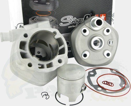 Stage6 70cc Racing Cylinder MKII- Aerox