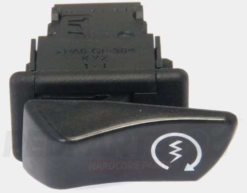 Starter Button- Honda NSC110/PCX/SH125